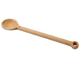 "14"" Stirring Spoon"