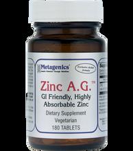 Zinc A.G