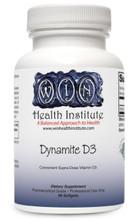 Dynamite D3
