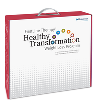 Healthy Transformation Weight Loss Program