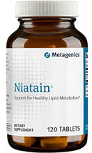 Niatain - Healthy Heart Supplement to improve cardiovascular health