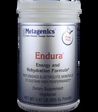 Endura Energy and Rehydration Formula Orange Flavor