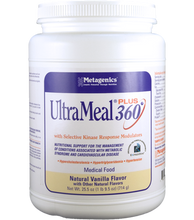 Nutritional Support for the Management of Conditions Associated with Metabolic Syndrome and Cardiovascular Disease