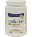 UltraMeal Plus 360 Stevia - Natural Vanilla Flavor