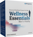 Advanced Nutritional Support for Men