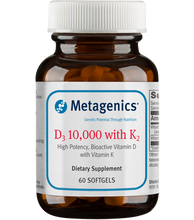 High Potency, Bioactive Vitamin D with Vitamin K