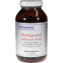 Optimum Multiple VitaminMineral Formula Fast-Release Tablet