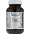Supports Testosterone Balance