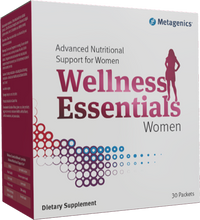 Advanced Nutritional Support for Women