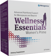 Advanced Nutritional Support for Menopause and Beyond