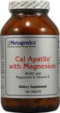 MCHC with Magnesium & Vitamin D