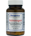 Nutritional Support for Healthy Adrenal Function