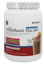 UltrainflamX Plus 360 - Chocolate Orange Flavor