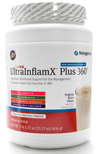 UltrainflamX Plus 360 Original Spice Flavor