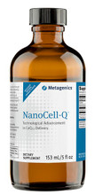 NanoCell-Q™ Technological Advancement in CoQ10 Delivery