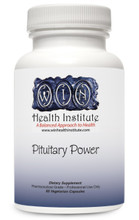Pituitary Power - to promote hormone production