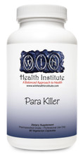 Para Killer - support for removal of intestinal parasites.