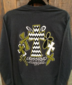 Crossroad Long Sleeve
