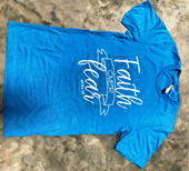 3001 Faith Over Fear