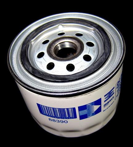 Volvo Oil Filter on Volvo 240 Fuel Filter Replacement