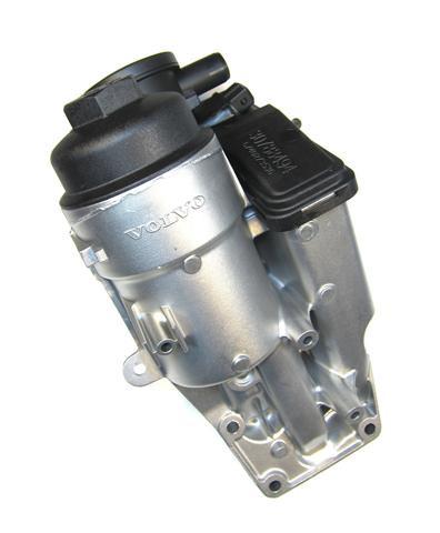 Volvo C30 PCV Oil Trap (2008-2013) | Voluparts Online Store