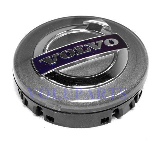 Volvo Xc Wheel Center Cap