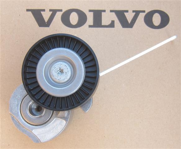 Volvo Xc90 3 2 Serpentine Belt Tensioner
