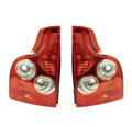2003-2006 Volvo XC90 Lower Tail Light Assembly