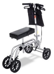 Photo of a knee walker