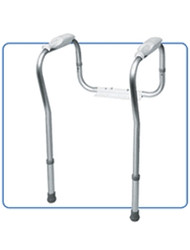 Carex Toilet Safety Frame of ACG Medical Supply in Rowlett
