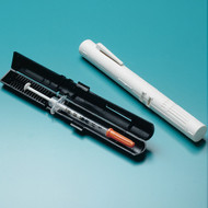 Medicool Wright Prefilled Syringe Case