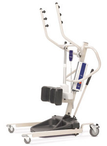 Invacare Reliant 350 Stand-Up Lift
