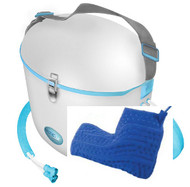 Arctic Ice System with Standard Single Therapy Boot