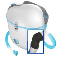 Arctic Ice System with Knee/Elbow Pad Wrap