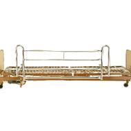 Full-Length Deluxe Hospital Bed Rails in Rowlett's ACG Medical Supply
