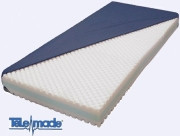"Telemade Multi-Density Pressure Reduction Mattress 35"" x 80"""