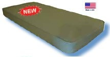 "Bariatric Foam Mattress 42"" x 80"""