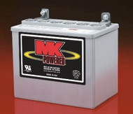 MK Sealed Heavy Duty Gel Battery - MU-1 SLD G