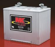 MK Sealed Heavy Duty Gel Battery - One Pair - M24 SLD G