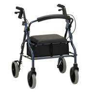 Nova Zoom 20 Rolling Walker available at ACG Medical Supply of Rowlett, TX