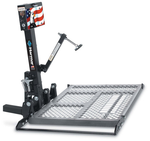 Popular Harmar Universal Scooter Lift by ACG Medical Supply in Rowlett, TX