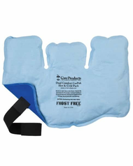 Tri-Sectional Core DualComfort Hot & Cold Therapy Pack from ACG Medical Supply