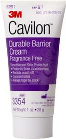 3M Cavilon Durable Barrier Cream - 1 oz