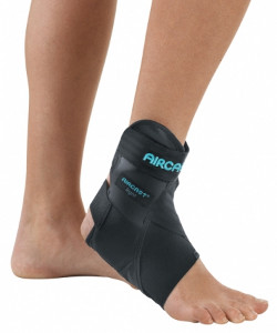 Aircast AirLift PTTD Brace - Large - Left