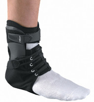 DonJoy Velocity ES Ankle Brace Wide - Small - Left