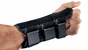 ProCare ComfortFORM Wrist - Right - X-Small