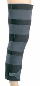 "ProCare Quick-Fit Basic Knee Splint - 18"""