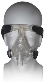 Comfort Fit Nasal Deluxe CPAP Mask - Small