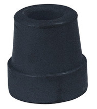 "Drive Small Base Quad Cane Tip - 1/2"" Diameter"
