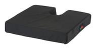 "Nova Gel Foam Coccyx Wheelchair Cushion - 16"" x 16"""